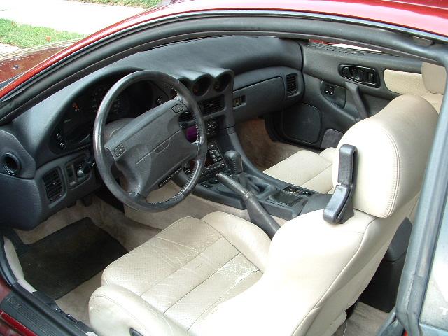 1993 Mitsubishi 3000GT VR4 For Sale